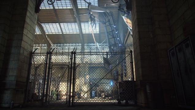 Si Half-Life 2 utilisait l'UE4, ça ressemblerait à... Nqgpvk3furdifr9bgg8m