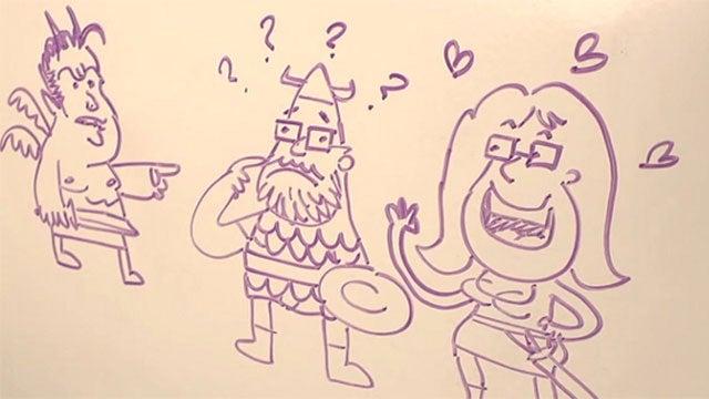 Game Gets Gay Marriage, Because Kickstarter