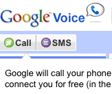 Find Your Lost Cellphone With Google Voice