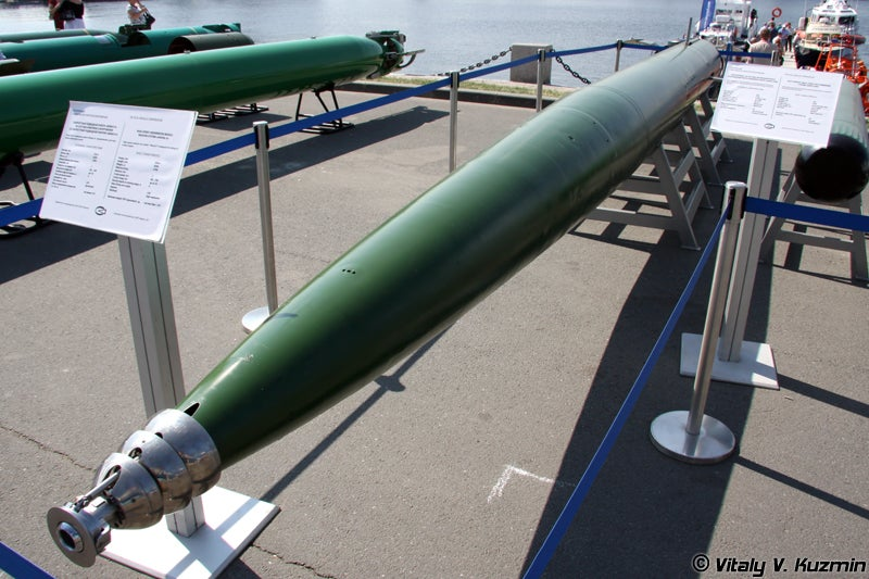 Why A Russian Super-Radioactive Atomic Torpedo Isn't The News You Think It Is