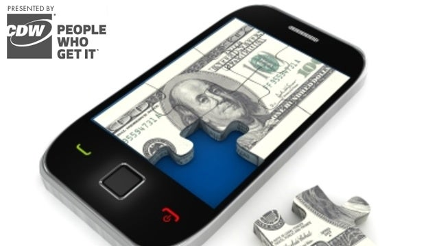 HUGE: You'll FINALLY Be Able To Use Your iPhone 5 and iPad 2 As Wallets
