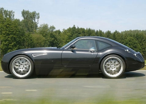 Wiesmann GT: Hot or Not?