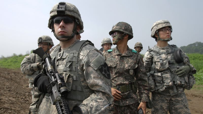 Men Are Victims of Military Sexual Assault, Too
