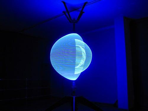 Posada Particle Gallery