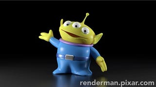 Pixar's Powerful 3D Rendering Software RenderMan Is Now Free to Use