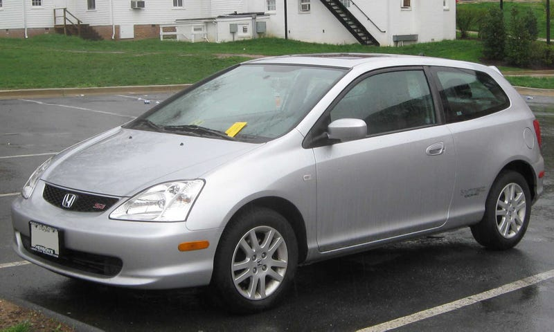 Big Thrill, Tiny Package: The Story of my EP3 Honda Civic Si