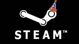 Happy 11th Birthday Steam!