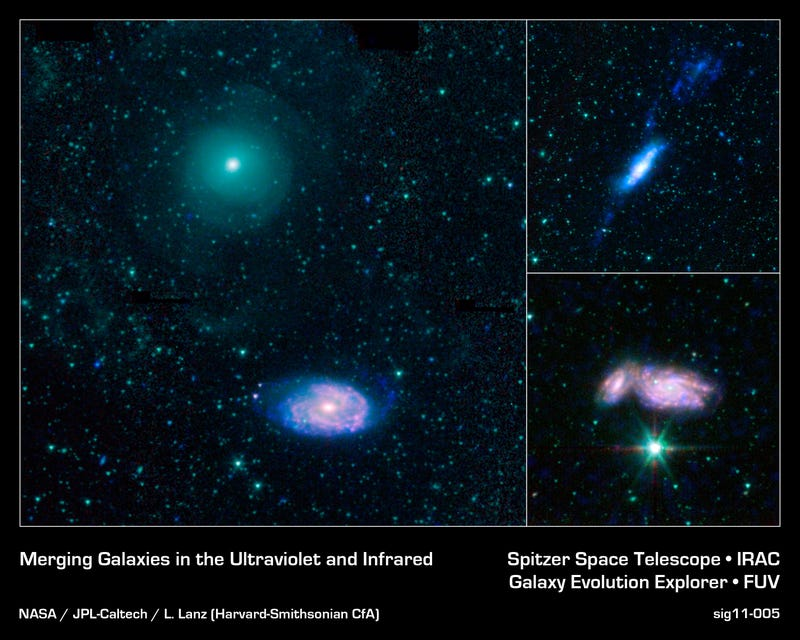 What to Expect when Our Galaxy Collides With Andromeda