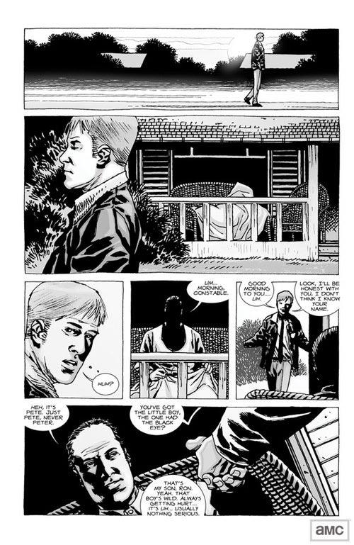 The Walking Dead #75