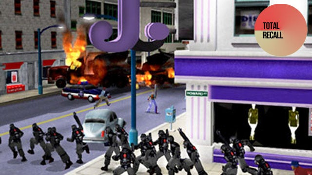Don't Blame Grand Theft Auto for the London Riots
