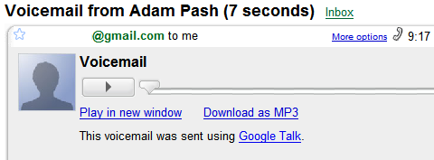 Google Talk open to all