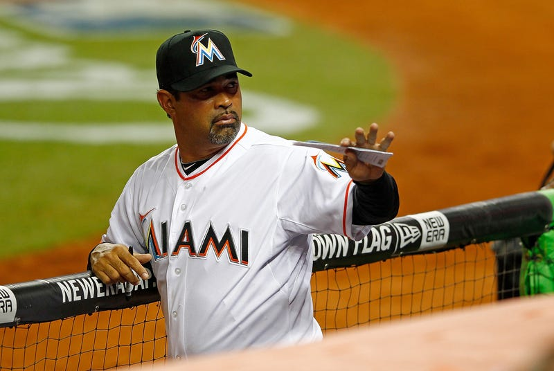 Ozzie Guillen Suspended For Comments On Fidel Castro