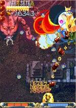 Review: Guwange Is Bullet Heaven