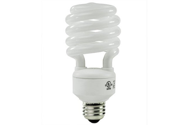 Fancy New Light Bulbs Not as Awesome as We Thought