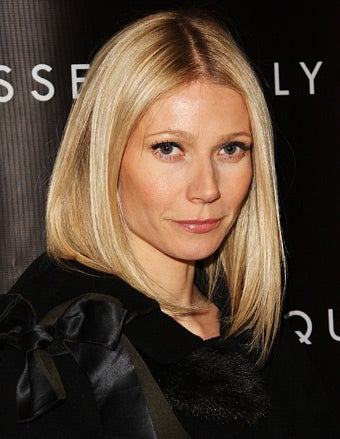 Gwyneth Paltrow Is Gorging Herself On Rage