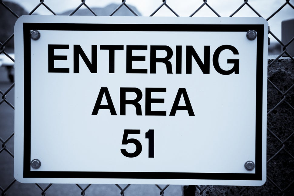 More area 51 secrets revealed in declassified papers for Area 51 progetti
