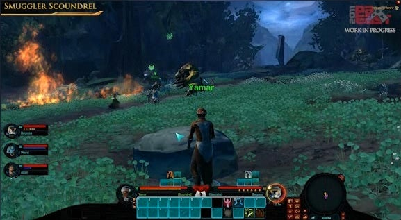 45 Minutes With Star Wars: The Old Republic, My First MMO In Four Years