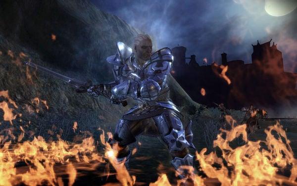 Consider, BioWare, The Non-Epic RPG