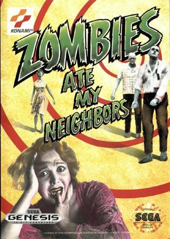 The Nintendo Download: Zombies Ate My Monkeys
