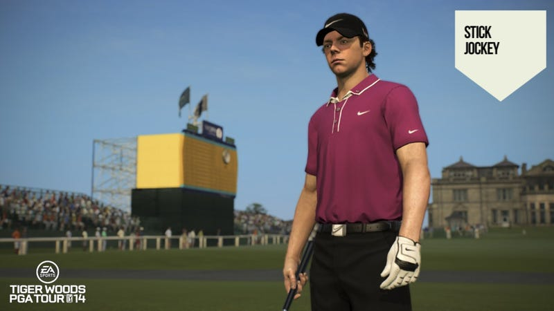 Winners Always Quit, and Quitters Always Win—If It's in a Video Game
