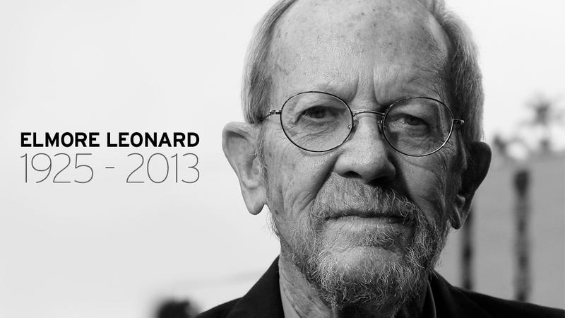 Elmore Leonard, American Author, Dead at 87