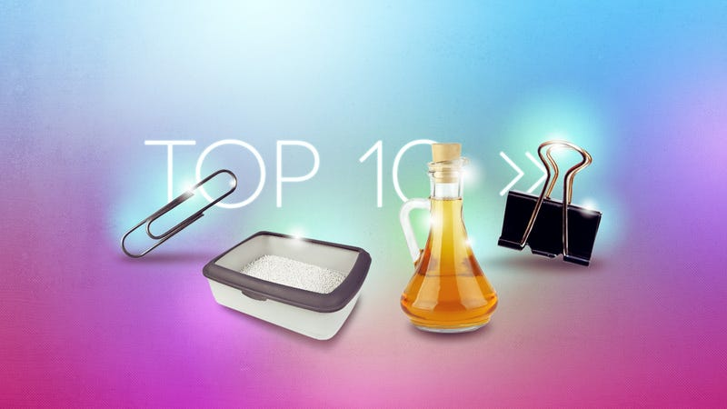 Top 10 Most Versatile Household Multitaskers