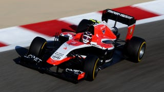 The F1/LMP1 Designer joins Forces with Manor/Marussia