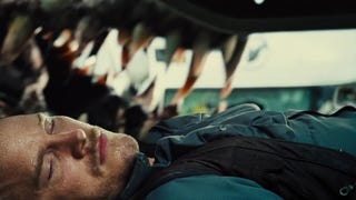 <i>Jurassic World</i> Footage Puts The Focus Back On The Dinosaurs