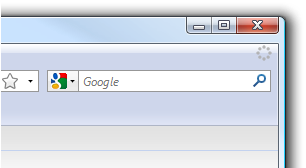 Change the Firefox Search Box to Use Google's New Favicon