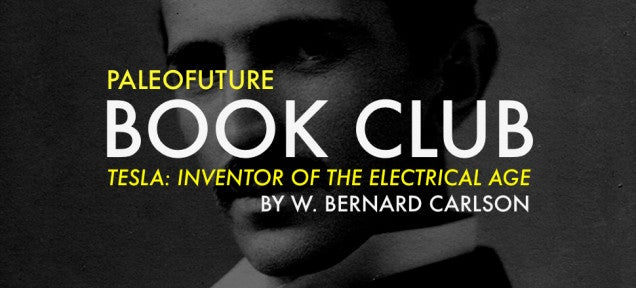 Chat About The Latest Nikola Tesla Biography With The Author