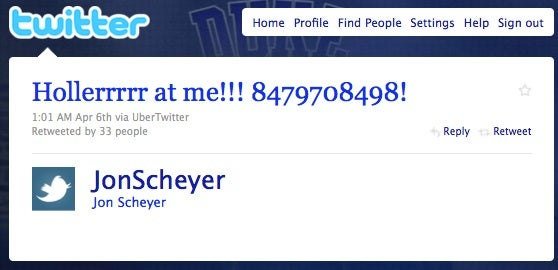 Jon Scheyer's Prank Was Pretty Darn Funny