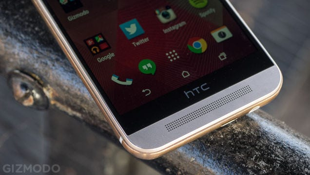You Can Buy HTC's Latest Flagship Online Right Now