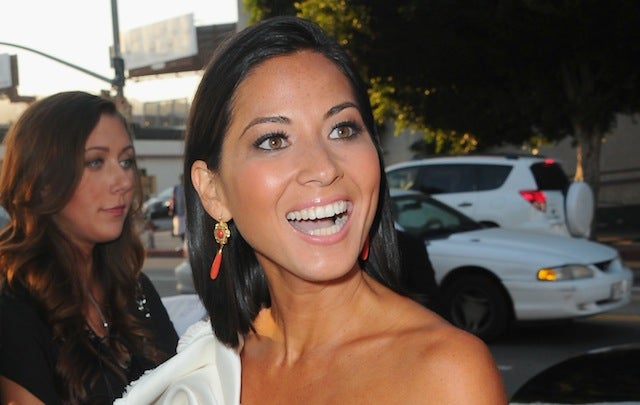 There Is No Stopping Olivia Munn