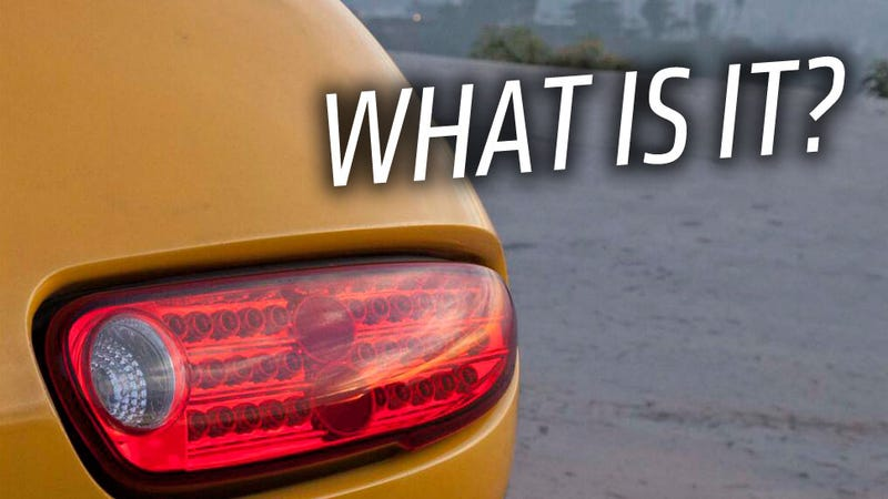 I Think Motor Trend's Secret Exclusive Reveal Is The Wienermobile