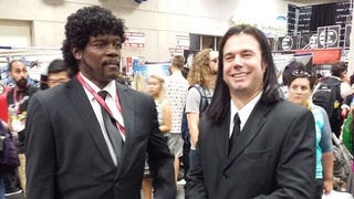 <em>Pulp Fiction</em> Cosplay Is Terrifyingly Close To The Real Thing