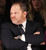 Weinstein To Pay Losing Bet