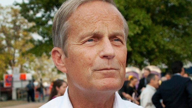 Relax — By 'Legitimate Rape,' Todd Akin Just Meant When the Woman's Not Lying About Being Raped