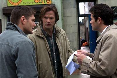 Supernatural 615