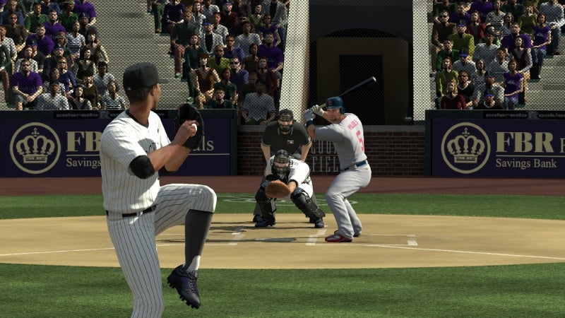 MLB 2K11's Pitching Perfectionists Want It Done Right
