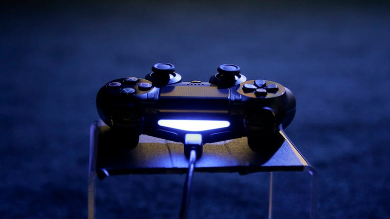China Finally Suspends Its Ban on Foreign Game Consoles