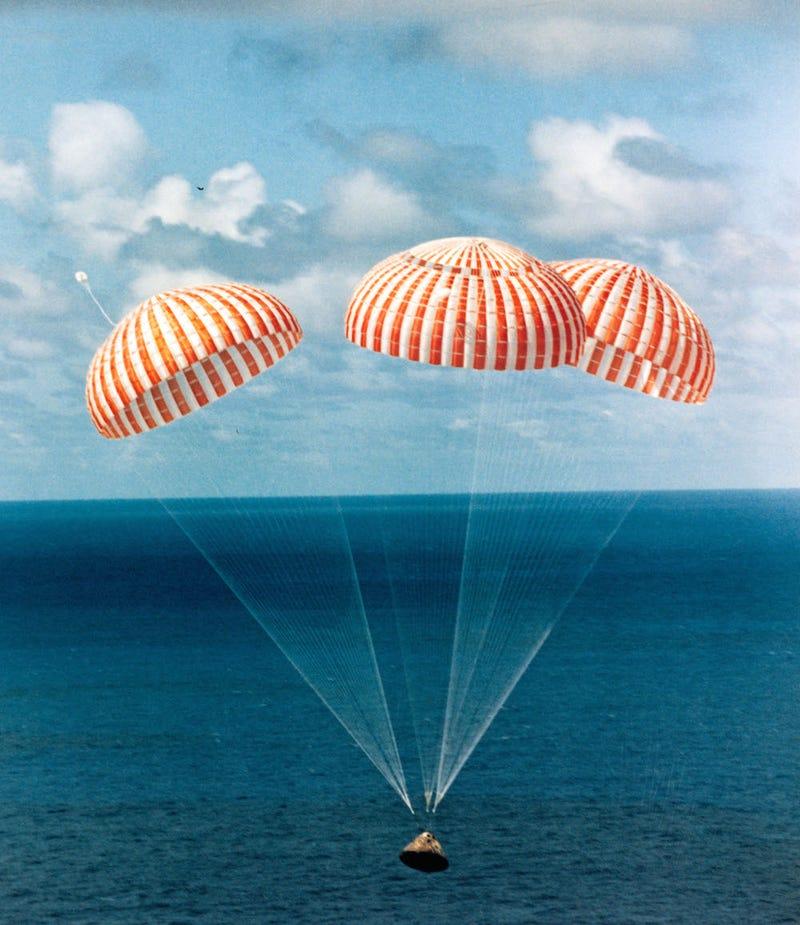 Alan Shepard: Astronaut, Pilot, Golfer