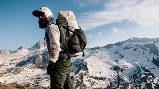 Adventure Tested: Hyperlite Mountain Gear Southwest 3400 Backpack