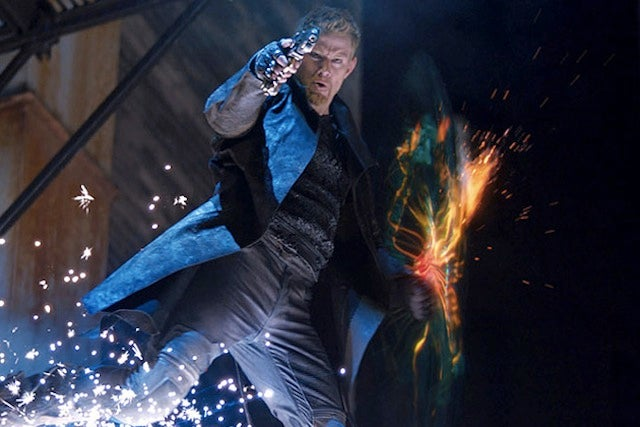 Jupiter Ascending Comic-Con Footage Sealed The Deal: This Movie Rocks