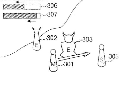 Square Enix Patents New Battle System