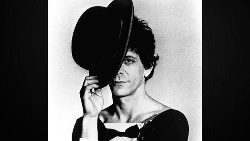 Lou Reed in Pictures