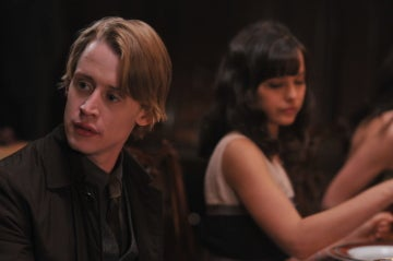 First Look At Macaulay Culkin's Good Son-esque Kings Cameo