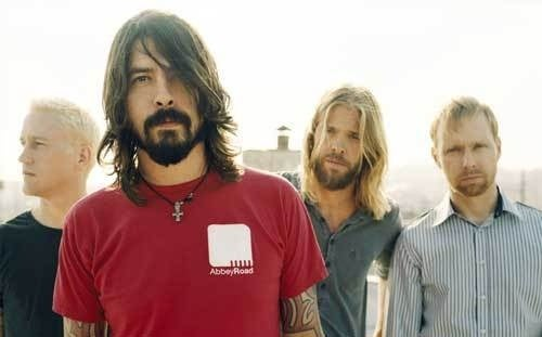 Rock Band Gets New Foo, Old Gorillaz Next Week