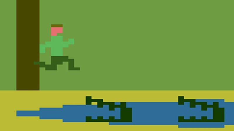 Pitfall!'s Creator Likens His Fame to Being a Child Star
