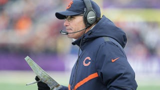 Bears Fire Marc Trestman And Phil Emery