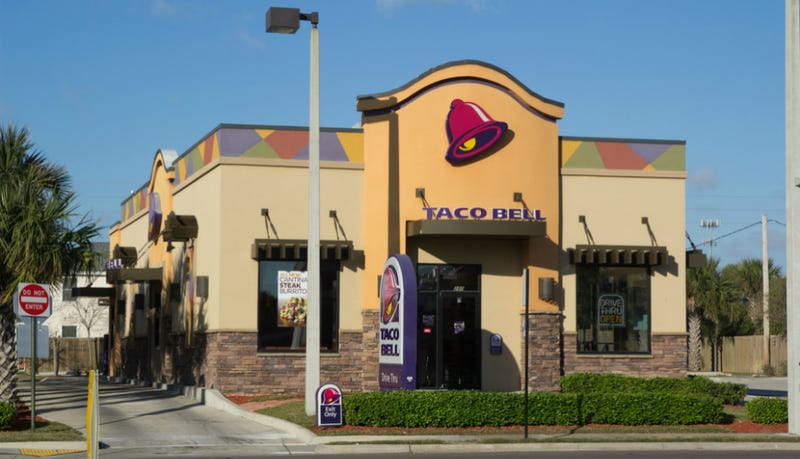 Taco Bell is Going to Launch a Fancy New Upscale Version of Itself